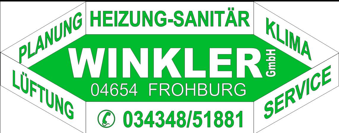 Winkler GmbH Frohburg